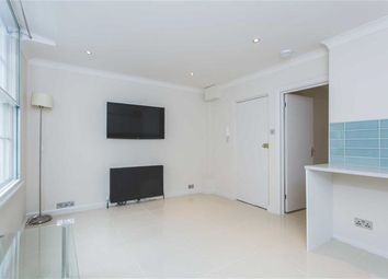 Thumbnail 1 bed flat for sale in Seymour Place, London, London