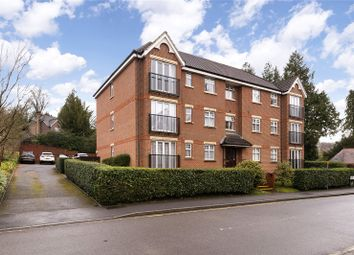Thumbnail 2 bed flat for sale in Eothen Close, Caterham, Surrey
