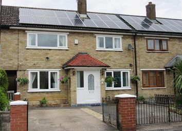 Thumbnail 3 bed town house for sale in Fotherby Road, Scunthorpe