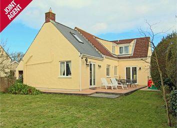 Thumbnail 5 bed detached house for sale in Grasmere, Clos De Collette, Route Du Longfrie, St Pierre Du Bois