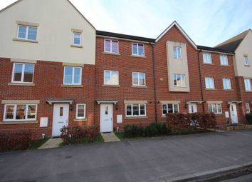 Thumbnail 4 bed town house for sale in Sparrowhawk Way, Bracknell