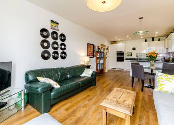 Thumbnail 3 bed flat for sale in Mill Court, Gresham Park Road, Old Woking