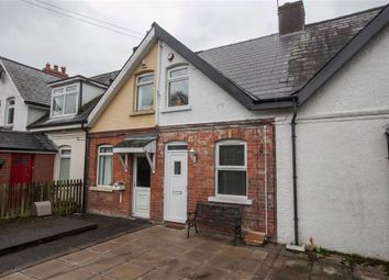 Thumbnail 2 bedroom terraced house for sale in 12, Dub Cottages, Belfast