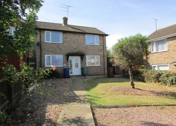 Thumbnail 3 bed semi-detached house to rent in Bretch Hill, Banbury