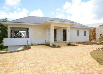 Thumbnail 4 bed property for sale in Sugar Water, Apes Hill, St. James, Barbados