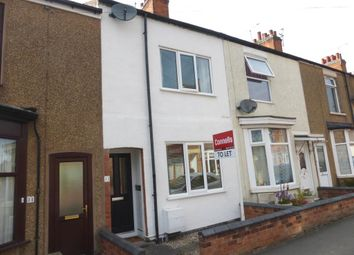 Thumbnail 2 bedroom property to rent in New Street, Lutterworth