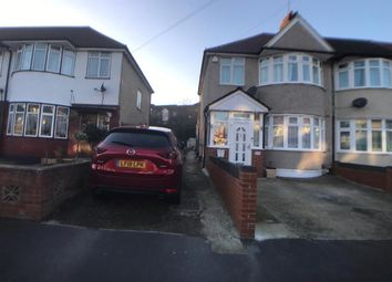 Thumbnail Studio to rent in North Drive, Hounslow