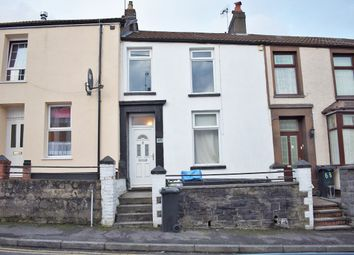 Thumbnail 2 bed terraced house for sale in Lower Thomas Street, Merthyr Tydfil