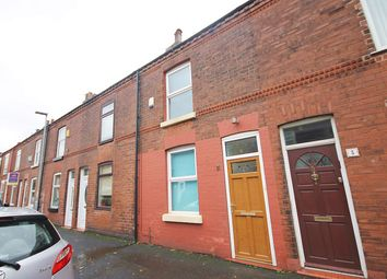 Thumbnail 2 bed terraced house for sale in Brookland Street, Padgate, Warrington