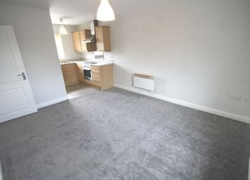 Thumbnail 1 bed flat to rent in Fusiliers Close, Buckshaw Village, Chorley