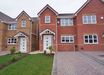 Thumbnail 3 bed semi-detached house to rent in Ferrybridge Road, Knottingley