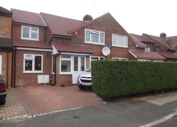 Thumbnail 4 bed property for sale in Oakleigh Avenue, Edgware