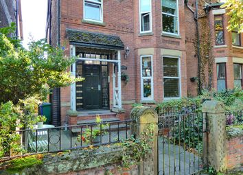 Thumbnail 2 bed flat to rent in 14 Maple Avenue, Chorlton, Manchester.