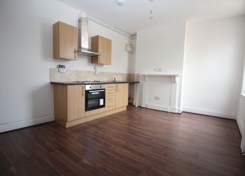 Thumbnail 1 bedroom flat to rent in Fosse Road North, Leicester