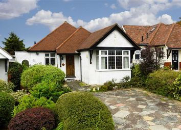 3 bed detached bungalow for sale in The Warren, Worcester Park, Surrey KT4