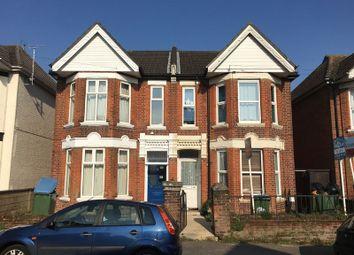 Thumbnail Studio to rent in Cedar Road, Portswood, Southampton
