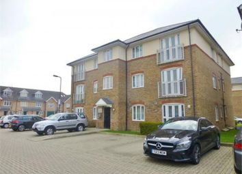 Thumbnail 1 bed flat to rent in Periwood Crescent, Perivale, Greenford