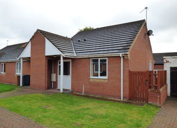 Thumbnail 2 bed bungalow to rent in Sage Court, Lincoln