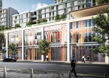 Thumbnail Office for sale in Wandsworth Road, Vauxhall