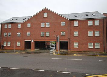 Thumbnail 2 bed flat for sale in East Prescot Road, Knotty Ash, Liverpool