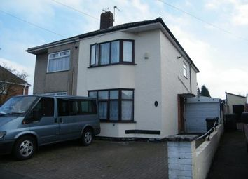 Thumbnail 4 bedroom semi-detached house for sale in Brighton Road, Patchway, Bristol, South Glos