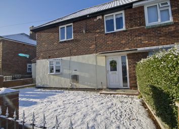 Thumbnail 3 bed semi-detached house for sale in Spencerfield Crescent, Thorntree, Middlesbrough