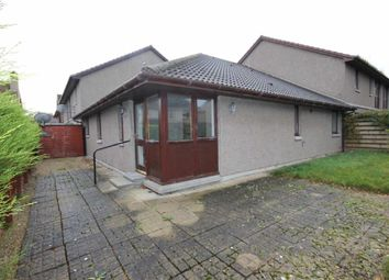 Thumbnail 2 bed terraced bungalow for sale in Lesmurdie Court, Elgin