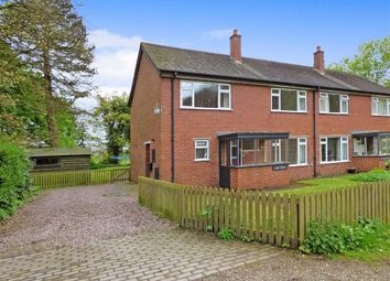 Thumbnail 3 bed semi-detached house for sale in Leek New Road, Stockton Brook, Stoke-On-Trent
