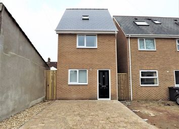 Thumbnail 3 bed detached house to rent in Letty Street Lane, Cathays