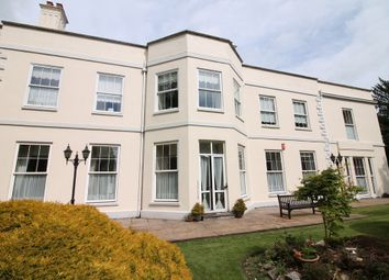 Thumbnail 2 bedroom flat for sale in Chaddlewood, Plymouth