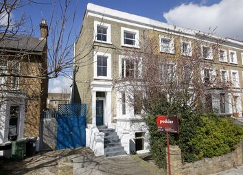 Thumbnail 5 bed semi-detached house for sale in Spenser Road, Herne Hill