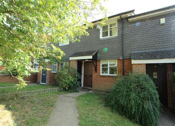 Thumbnail 2 bed terraced house for sale in Brantwood Way, St Pauls Cray, Kent