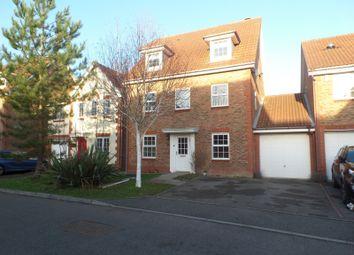 Photo of Saxby Close, Barnham, Bognor Regis PO22
