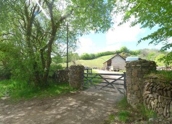Thumbnail Farm for sale in Exford, Minehead