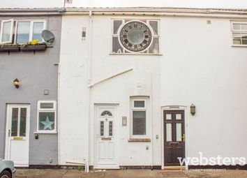 Thumbnail 1 bedroom terraced house for sale in Cambridge Street, Norwich