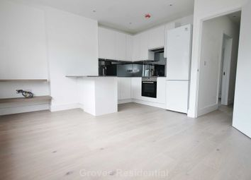 Thumbnail 3 bed flat to rent in Elm Road, New Malden
