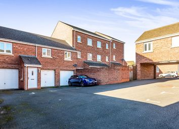 Thumbnail 2 bed flat for sale in Windlass Square, Stoke-On-Trent