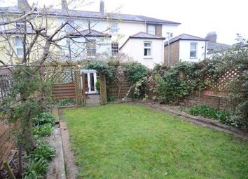 Thumbnail 4 bedroom terraced house for sale in Norfolk Road, Maidenhead, Berkshire