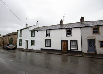 Thumbnail 3 bed terraced house for sale in 12 Main Street, Greysouthen, Cockermouth