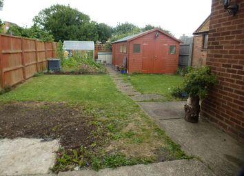 Thumbnail 2 bed detached house to rent in St. Johns Chase, March