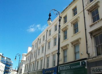 Thumbnail 1 bed flat to rent in Trinity Court, Robertson Street, Hastings