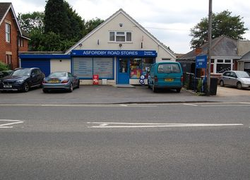 Thumbnail Retail premises for sale in 135 Asfordby Road, Leicestershire