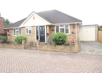 Thumbnail 2 bed detached bungalow for sale in Grangewood, St. Clements Road, Benfleet