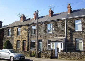 Thumbnail 3 bedroom terraced house to rent in The Common, Ecclesfield, Sheffield