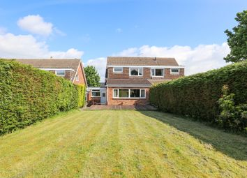 Thumbnail 3 bed semi-detached house for sale in Sycamore Drive, Killamarsh, Sheffield