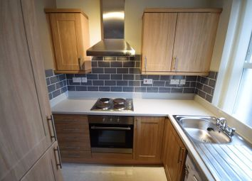 Thumbnail 1 bed flat to rent in Sherwood House, London Road, Carlisle