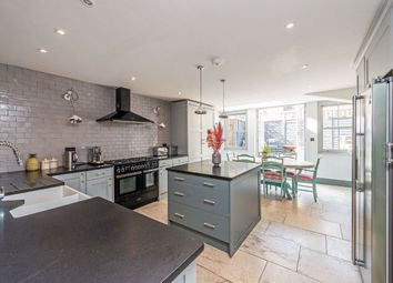 Gilstead Road, Fulham, London SW6. 4 bed terraced house for sale