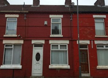 Thumbnail 2 bed terraced house to rent in Weaver Street, Walton