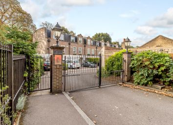 Thumbnail 3 bed town house for sale in Abbey Mews, Isleworth