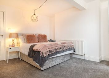 Thumbnail 4 bed flat to rent in Hampstead Road, Liverpool